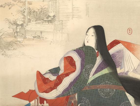 Antiques Good 1809 Volume Chronicle Of The Great Peace Zen Taiheiki Utsubo Monogatari Japan Convenience Goods Asian Antiques