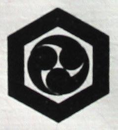 lightning as represented in Japanese prints